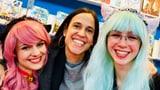 Fette Beute auf der Buchmesse Leipzig (Artikel enthält Audio)