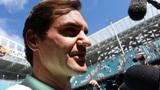 Wieder ein heisser Tanz für Federer in Miami? (Artikel enthält Video)