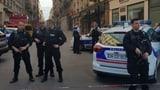 Mehrere Verletzte bei Explosion in Lyon