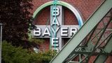 Millionenstrafe für Bayer und BASF (Artikel enthält Video)