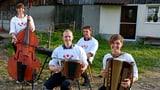 Video «Familienkapelle Schmidig» abspielen