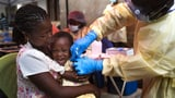 Hoffnung im Kampf gegen Ebola wächst (Artikel enthält Audio)