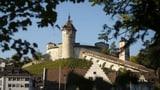 Schaffhausen macht den Munot dicht (Artikel enthält Audio)
