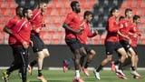 Sion und Xamax nehmen das Training wieder auf (Artikel enthält Video)