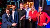 Video «Karim Slama, Maxi Gstettenbauer, Mirja Regensburg, Dominik&Sanjiv» abspielen