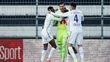 Luzern steht dank Müller im Cup-Halbfinal (Artikel enthält Video)