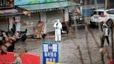 Wegen Coronavirus: China kappt die Verbindungen nach Wuhan (Artikel enthält Video)
