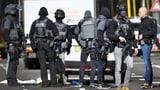 Höchste Terrorwarnstufe in der Provinz Utrecht (Artikel enthält Video)