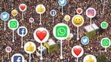 Mit Geld zuoberst auf Facebook landen (Artikel enthält Video)