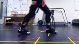 Intelligente Leggings für mehr Sicherheit (Artikel enthält Video)