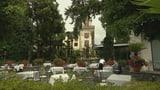 Über das Restaurant Al Lago