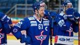 Romano Lemm tritt Ende Saison zurück (Artikel enthält Video)