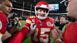 Mega-Vertrag für Chiefs-Quarterback Mahomes (Artikel enthält Video)
