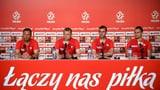 Svizra – Pologna: ina sfida er per noss reporters (Artitgel cuntegn audio)
