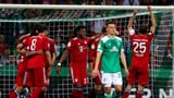 Umstrittener Penalty ebnet Bayern Weg in den Pokal-Final (Artikel enthält Video)