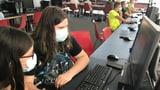 Jugendliche für Informatik begeistern (Artikel enthält Audio)