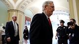 Der Mann, der den Shutdown nicht beenden will (Artikel enthält Audio)