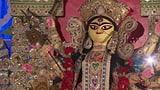 Video «Zur hinduistischen Durga Puja Feier» abspielen