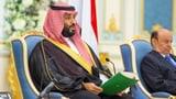 «Saudis suchen Gelegenheiten, um sich in gutes Licht zu rücken» (Artikel enthält Audio)