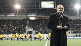 Der FC Schaffhausen verliert seinen grossen Förderer (Artikel enthält Audio)