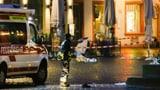 Autofahrer rast durch Fussgängerzone – fünf Tote (Artikel enthält Video)