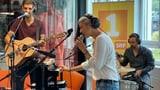 24 Stunden Schweizer Musik bei SRF 1 (Artikel enthält Bildergalerie)