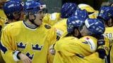 Schwedens Gold-Double für die Geschichtsbücher