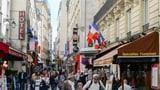 Paris e l'enconuschientscha sin distanza (Artitgel cuntegn audio)