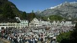 Entscheidung im Ring: Kompetenzen der Landsgemeinde Glarus (Artikel enthält Video)