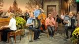Video «Kapelle Fritz Dünner-René Roggenmoser» abspielen