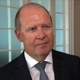 Arbeitgeber-Präsident Valentin Vogt
