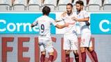 Fehlerhaftes Thun verliert gegen Servette – Sion bodigt Luzern (Artikel enthält Video)