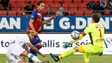 Traumtor, Goalie-Bock, VAR-Premiere und Basler Sieg zum Auftakt (Artikel enthält Video)