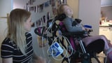 Eine willkommene Entlastung für Familien (Artikel enthält Video)