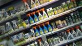 Für Laien verbotene Pestizide in den Verkaufsregalen (Artikel enthält Video)