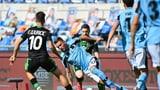 Nächster Rückschlag für Lazio im Titelrennen
