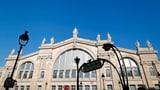 Gare du Nord wird zum Shoppingcenter (Artikel enthält Audio)