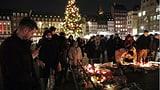 Strassburg-Attentäter war kurz vor der Tat in Basel aktiv  (Artikel enthält Audio)