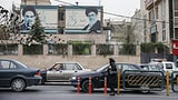 Die Schweiz will humanitäre Güter in den Iran liefern (Artikel enthält Video)