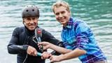 Video ««Donnschtig-Jass» live aus Weesen SG mit Matthias Hüppi» abspielen