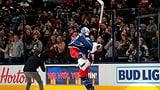 Merzlikins und Kubalik: Zwei Ex-Tessiner rocken die NHL (Artikel enthält Video)