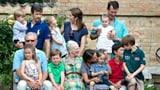 Dänische Royals: Familientreffen in den Sommerferien (Artikel enthält Video)