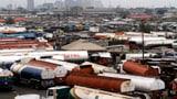Welche Hürden Afrikas Boom-Staaten nehmen müssen (Artikel enthält Audio)