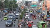 Starkes Erdbeben erschüttert Süden von Philippinen