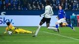 Schalke vermiest Gladbach den Auftakt in die Rückrunde (Artikel enthält Audio)