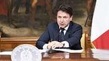 EU streitet sich um wirtschaftliches Rettungspaket (Artikel enthält Video)