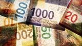 Mehr Reiche - aber auch mehr Arme im Kanton Schwyz (Artikel enthält Audio)