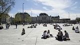 Weltklasse Zürich neu auch auf dem Sechseläutenplatz (Artikel enthält Video)