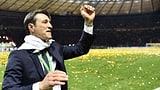 Kovac bleibt Bayern-Trainer