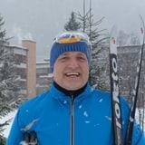 Marcel Hähni